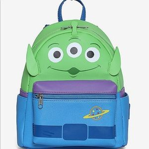 Toy Story Alien Loungefly